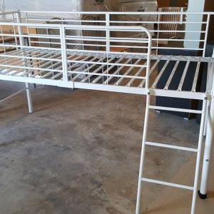 Maddison Mid Sleeper single bed 150€