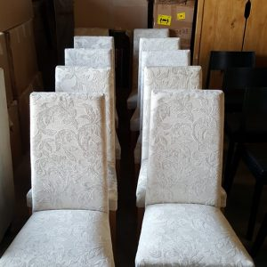 Dining Chairs 45€ each