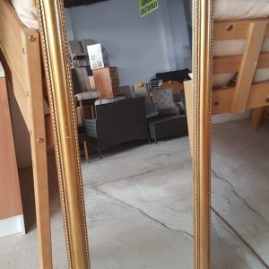 Full length mirror 145€