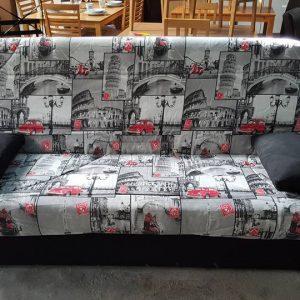 roma sofa bed 1 299.99