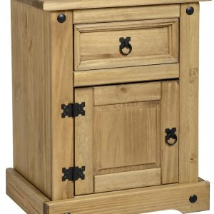MED_CORONA_1_DOOR_1_DRAWER_BEDSIDE_CABINET_100-103-011