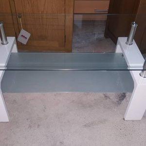 NEW Sama coffee table 119.99€