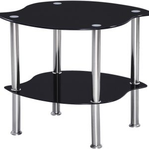Lamp table archives global discount furniture outlet new colby black glass lamp table only 75 aloadofball