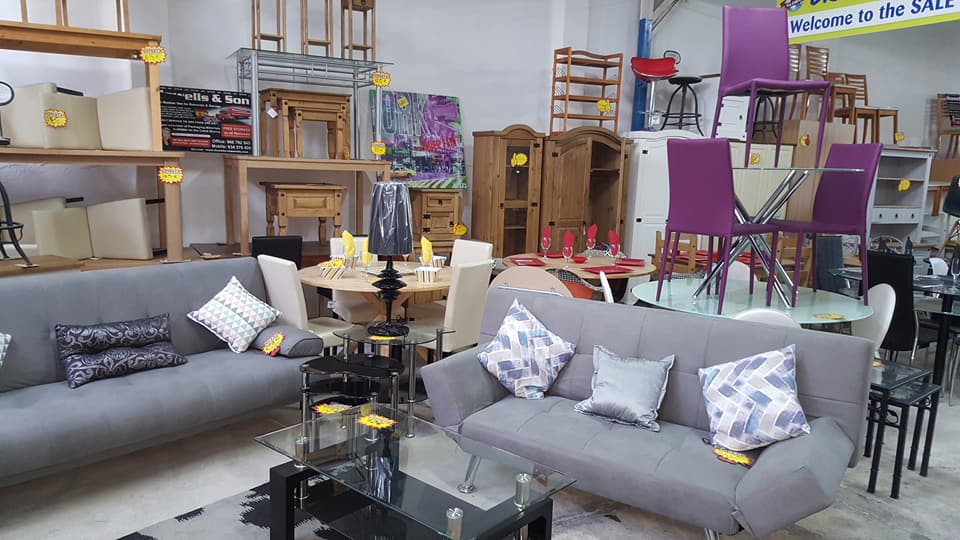Home Global Discount Furniture Outlet