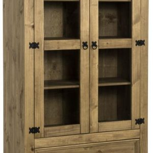 MED_CORONA_2_DOOR_2_DRAWER_GLASS_DISPLAY_UNIT 399.99