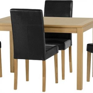 MED_OAKMERE_DINING_SET_BLACK 419€