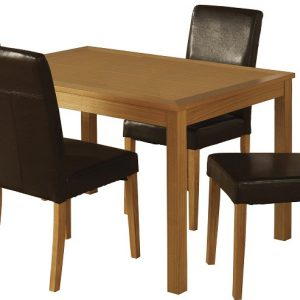 MED_OAKMERE_DINING_SET_EXP_BROWN 419€