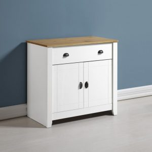 NEW LUDLOW WHITE SIDEBOARD 219.99