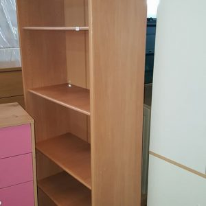 LARGE BOOKCASE ONLY 75€