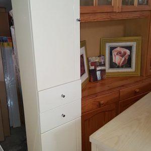 tall bathroom cabinet 75