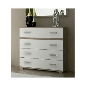 new cordoba 4 drawer chest 179.99