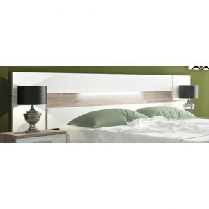 new cordoba headboard led lights 119.99