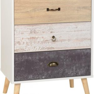 nordic 3drawer chest 139.99