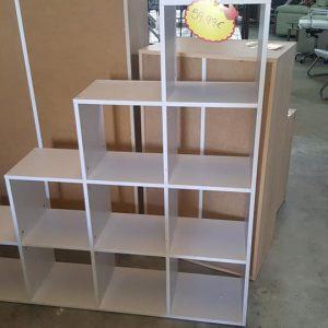 new book shelf unit 59.99