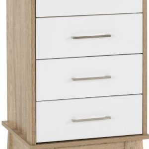 MED_STOCKHOLM_5_DRAWER_NARROW_CHEST_WHITEOAK_EFFECT_2019 189.99