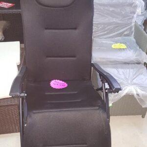 reclining garden chair 49.99