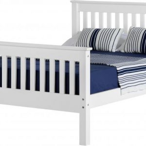 MED_MONACO_4ft6_BED_HIGH_WHITE_200-204-007