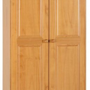 Sol 2 door antique pine robe 299.99