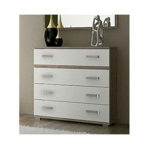 new cordoba 4 drawer chest 179.99