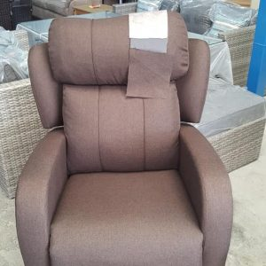 new reclining 395 diff material