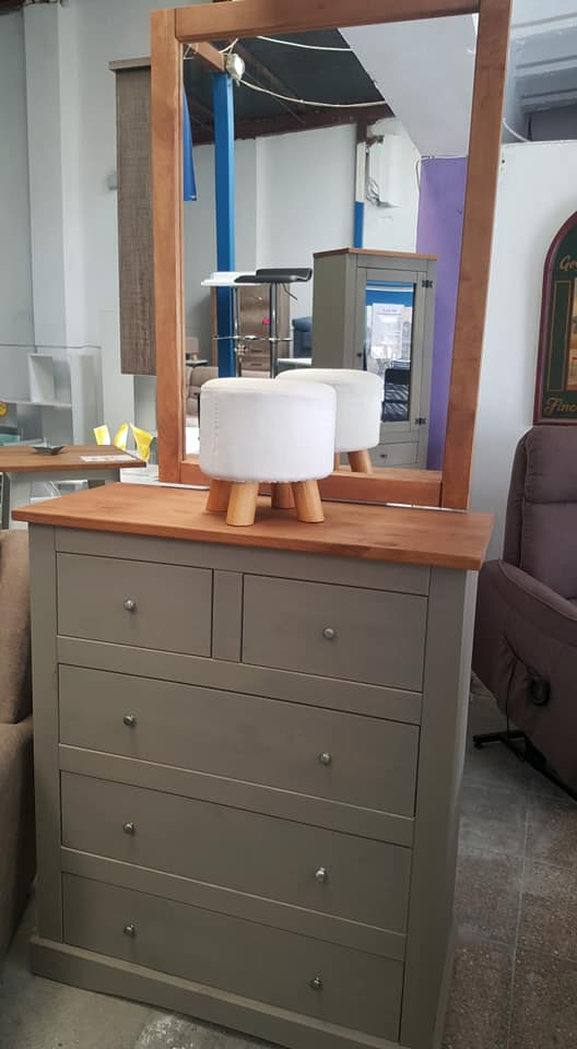 cotswold chest of drawers 249.99